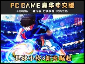 《足球小将:新秀崛起》v1.05 绿色中文版下载