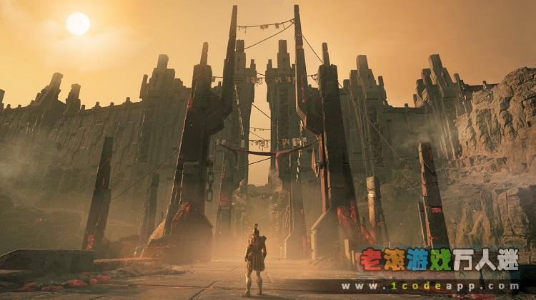 《刺客信条8:奥德赛》v1.5.3 绿色中文版 全DLCs 修改器+全氪金存档-第6张图片-老滚游戏