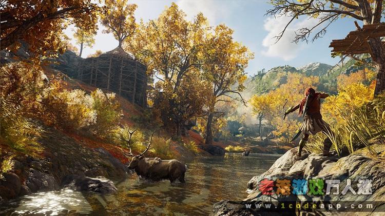 《刺客信条8:奥德赛》v1.5.3 绿色中文版 全DLCs 修改器+全氪金存档-第9张图片-老滚游戏