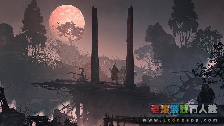 《只狼影逝二度》v1.06 绿色中文版下载 送多项修改器-第3张图片-老滚游戏