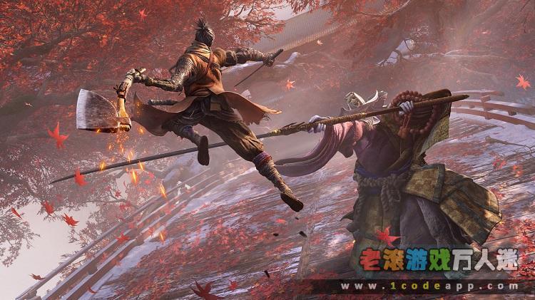 《只狼影逝二度》v1.06 绿色中文版下载 送多项修改器-第7张图片-老滚游戏