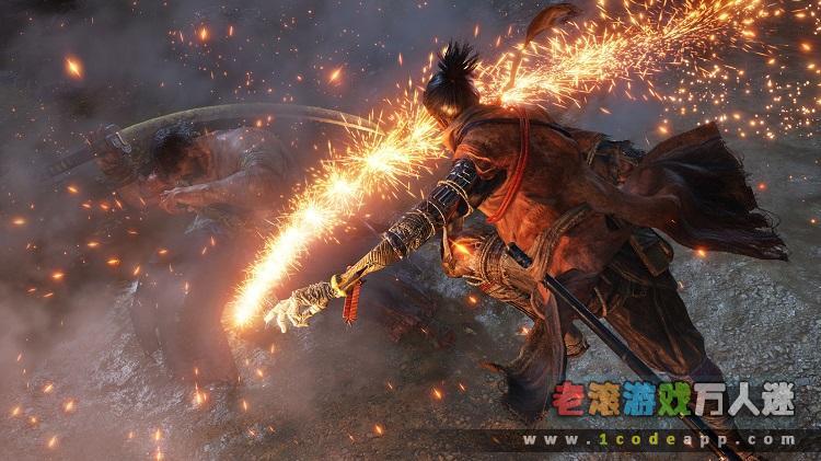 《只狼影逝二度》v1.06 绿色中文版下载 送多项修改器-第10张图片-老滚游戏