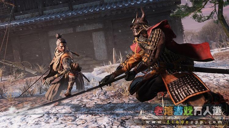 《只狼影逝二度》v1.06 绿色中文版下载 送多项修改器-第11张图片-老滚游戏