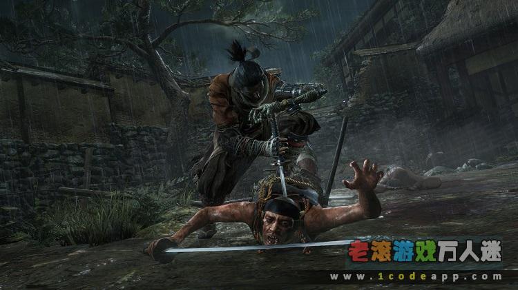《只狼影逝二度》v1.06 绿色中文版下载 送多项修改器-第13张图片-老滚游戏