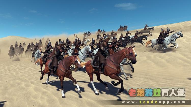 《骑马与砍杀2霸主》豪华中文版 全DLC 送多项修改器-第5张图片-老滚游戏