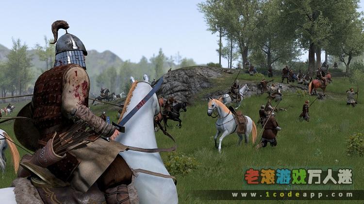 《骑马与砍杀2霸主》豪华中文版 全DLC 送多项修改器-第6张图片-老滚游戏