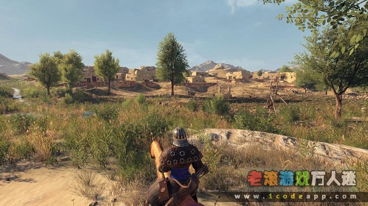 《骑马与砍杀2霸主》豪华中文版 全DLC 送多项修改器-第4张图片-老滚游戏