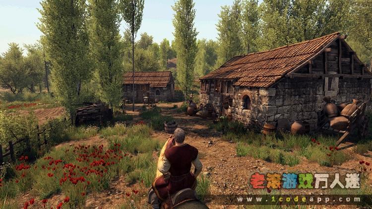 《骑马与砍杀2霸主》豪华中文版 全DLC 送多项修改器-第8张图片-老滚游戏