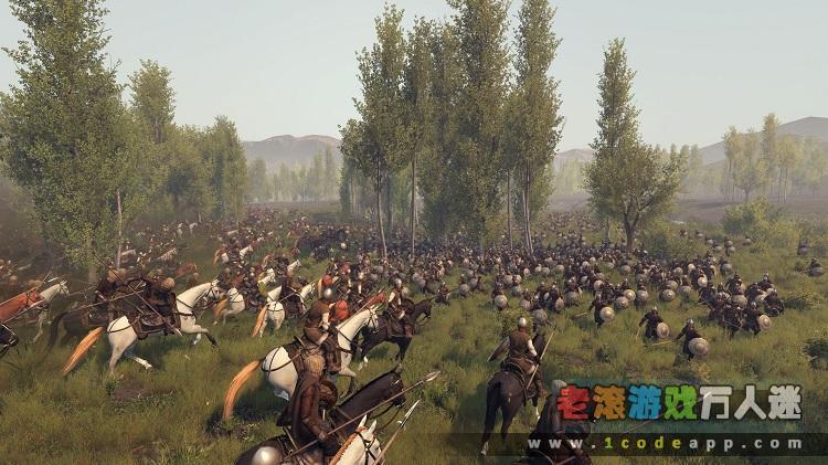 《骑马与砍杀2霸主》豪华中文版 全DLC 送多项修改器-第7张图片-老滚游戏