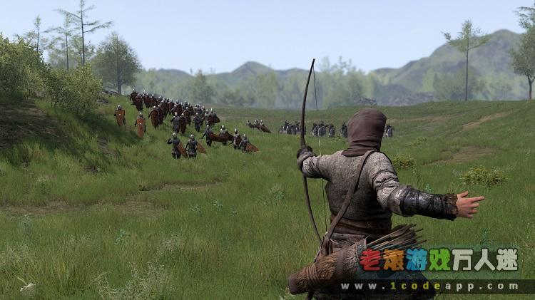 《骑马与砍杀2霸主》豪华中文版 全DLC 送多项修改器-第10张图片-老滚游戏