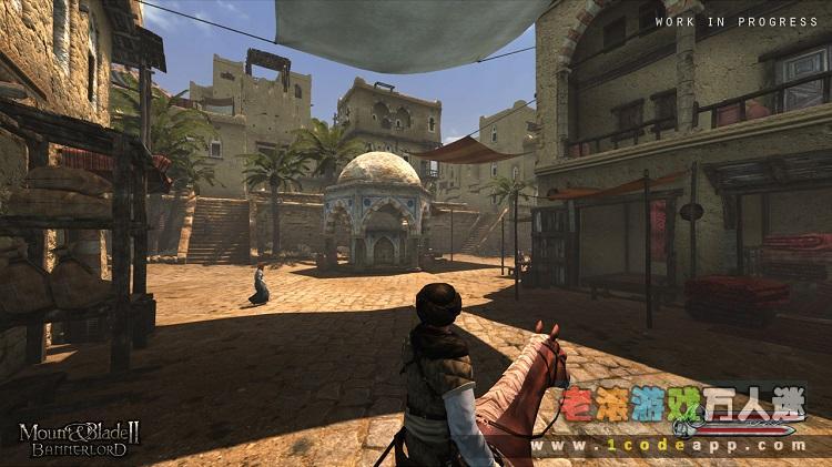 《骑马与砍杀2霸主》豪华中文版 全DLC 送多项修改器-第13张图片-老滚游戏