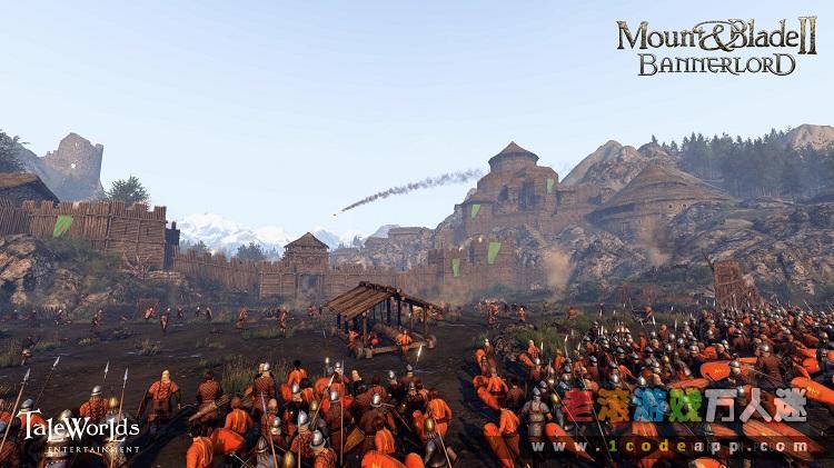 《骑马与砍杀2霸主》豪华中文版 全DLC 送多项修改器-第12张图片-老滚游戏