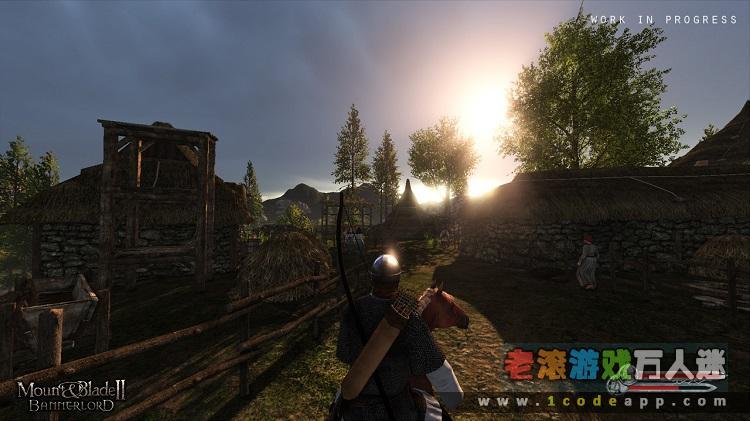 《骑马与砍杀2霸主》豪华中文版 全DLC 送多项修改器-第14张图片-老滚游戏