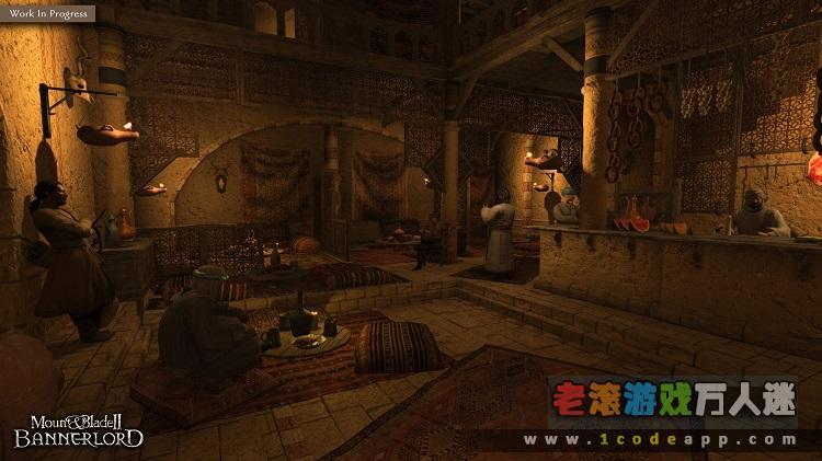 《骑马与砍杀2霸主》豪华中文版 全DLC 送多项修改器-第15张图片-老滚游戏