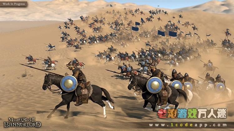 《骑马与砍杀2霸主》豪华中文版 全DLC 送多项修改器-第17张图片-老滚游戏