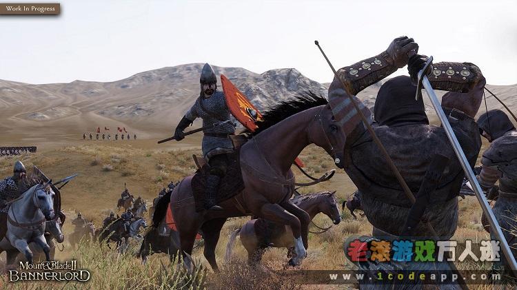《骑马与砍杀2霸主》豪华中文版 全DLC 送多项修改器-第18张图片-老滚游戏