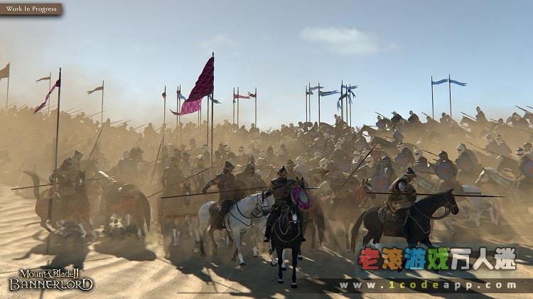 《骑马与砍杀2霸主》豪华中文版 全DLC 送多项修改器-第19张图片-老滚游戏