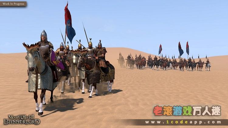 《骑马与砍杀2霸主》豪华中文版 全DLC 送多项修改器-第20张图片-老滚游戏