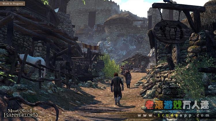 《骑马与砍杀2霸主》豪华中文版 全DLC 送多项修改器-第21张图片-老滚游戏