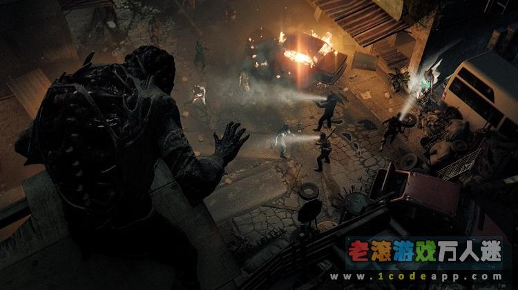 《消逝的光芒:信徒》绿色中文版 送多项修改器-第13张图片-老滚游戏