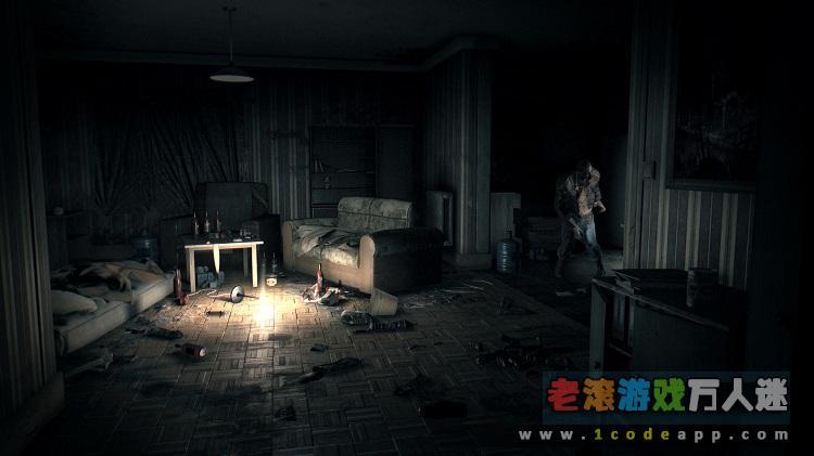 《消逝的光芒:信徒》绿色中文版 送多项修改器-第21张图片-老滚游戏
