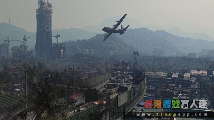 《消逝的光芒:信徒》绿色中文版 送多项修改器-第25张图片-老滚游戏