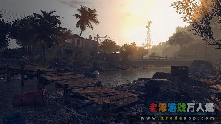 《消逝的光芒:信徒》绿色中文版 送多项修改器-第26张图片-老滚游戏