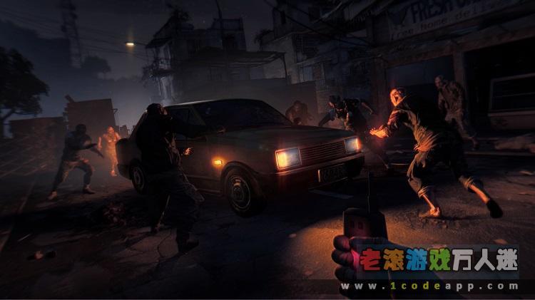 《消逝的光芒:信徒》绿色中文版 送多项修改器-第29张图片-老滚游戏