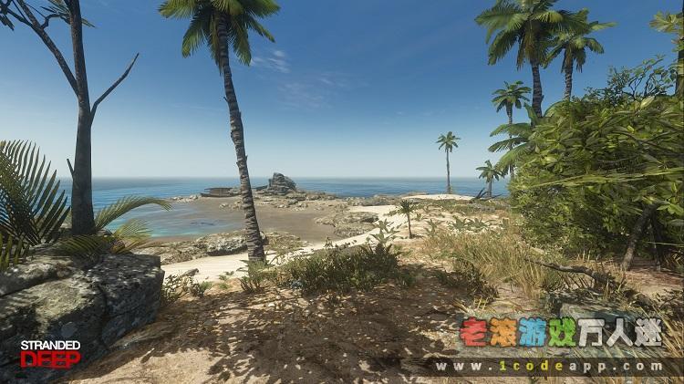 《荒岛求生》v0.76 绿色中文版下载 Stranded Deep-第6张图片-老滚游戏