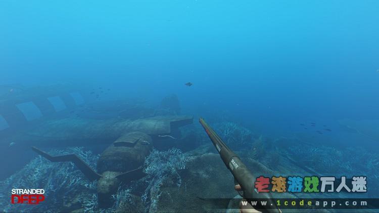 《荒岛求生》v0.76 绿色中文版下载 Stranded Deep-第4张图片-老滚游戏