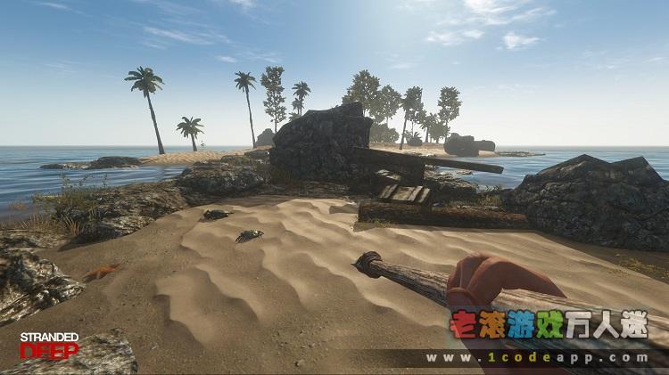 《荒岛求生》v0.76 绿色中文版下载 Stranded Deep-第9张图片-老滚游戏