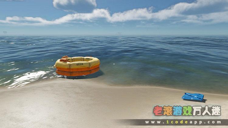 《荒岛求生》v0.76 绿色中文版下载 Stranded Deep-第11张图片-老滚游戏