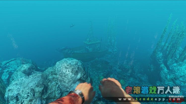 《荒岛求生》v0.76 绿色中文版下载 Stranded Deep-第13张图片-老滚游戏