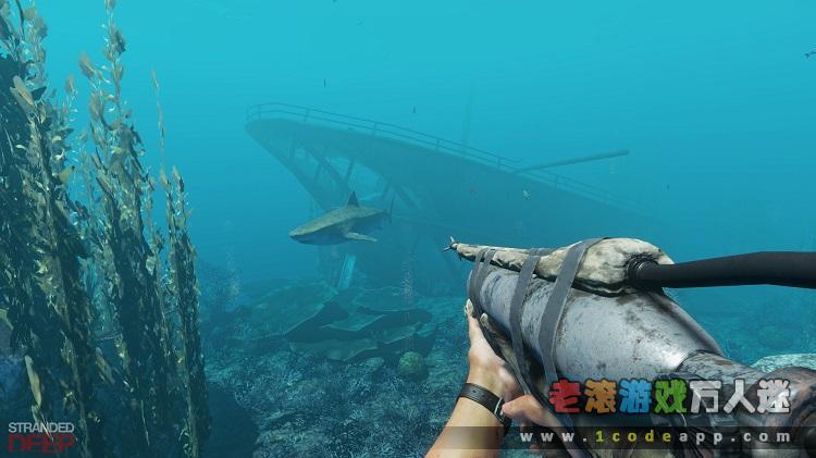 《荒岛求生》v0.76 绿色中文版下载 Stranded Deep-第15张图片-老滚游戏