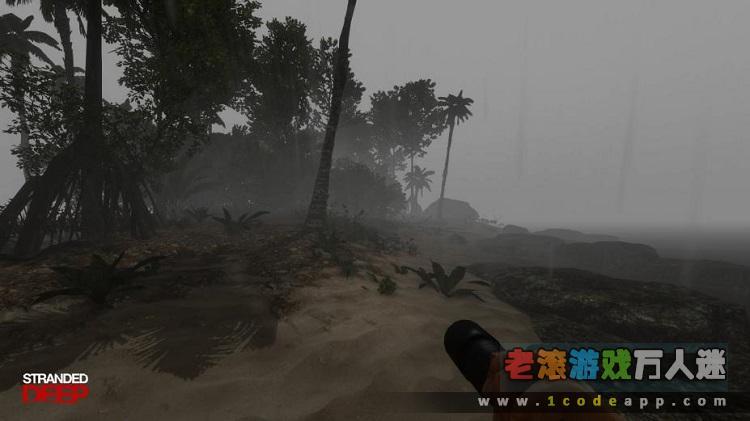 《荒岛求生》v0.76 绿色中文版下载 Stranded Deep-第19张图片-老滚游戏
