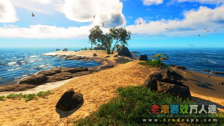 《荒岛求生》v0.76 绿色中文版下载 Stranded Deep-第18张图片-老滚游戏