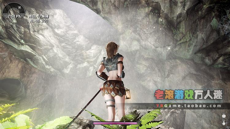 上古卷轴5:天际 少女MOD整合版 60G+170G双版本 中文版 送修改器-第13张图片-老滚游戏