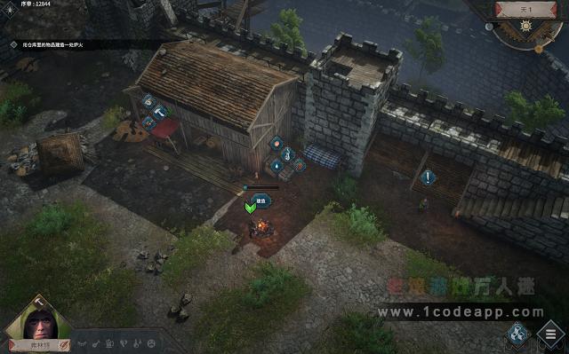 《征服的荣耀-围城》v20210714 中文绿色版下载 Siege Survival: Gloria Victis Prologue-第10张图片-老滚游戏