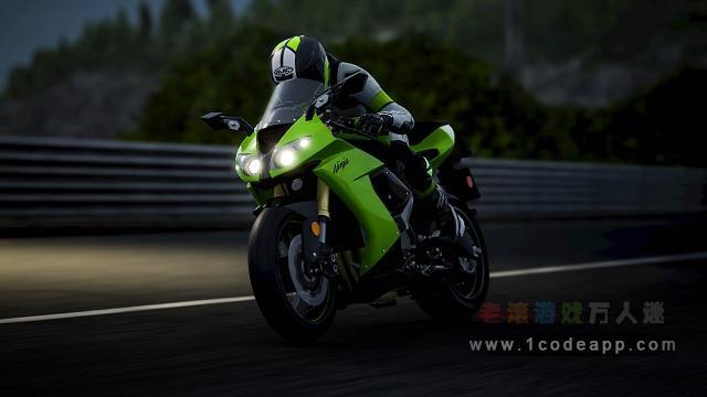 《极速骑行4》简体中文绿色版 RIDE 4 整合Naked Japan Style -第6张图片-老滚游戏