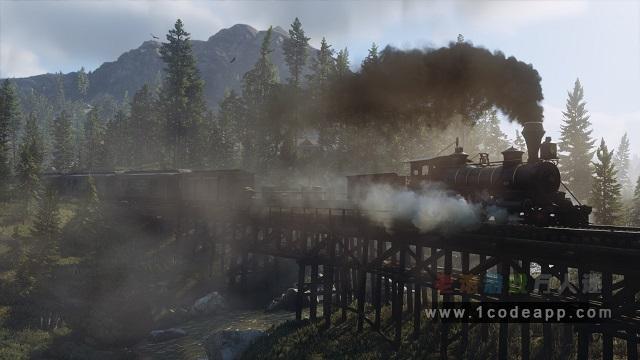 《荒野大镖客2:救赎》v1311.23 绿色中文版下载 送多项修改器-第5张图片-老滚游戏