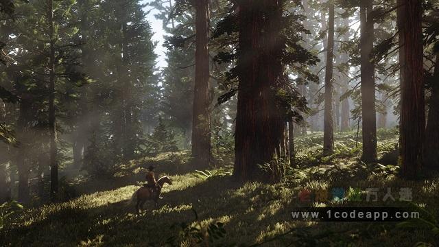 《荒野大镖客2:救赎》v1311.23 绿色中文版下载 送多项修改器-第8张图片-老滚游戏