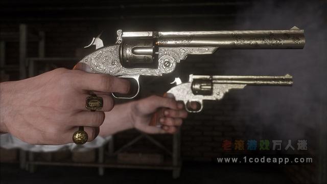 《荒野大镖客2:救赎》v1311.23 绿色中文版下载 送多项修改器-第7张图片-老滚游戏
