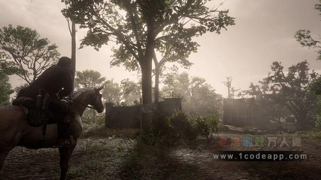《荒野大镖客2:救赎》v1311.23 绿色中文版下载 送多项修改器-第13张图片-老滚游戏