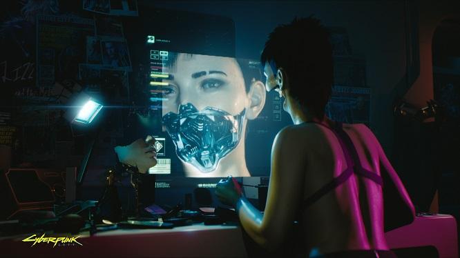 《赛博朋克2077》v1.1 绿色中文版下载+多项修改器 Cyberpunk 2077-第10张图片-老滚游戏