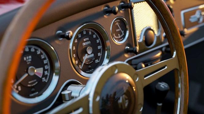 《极限竞速:地平线4》v1.451.334.2终极版 包含724辆不重复车辆存档+乐高+财富岛-第7张图片-老滚游戏
