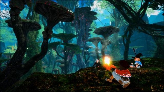 《创世理想乡》v20201221 中文绿色版下载 集成农业、自动化、养宠物、迷宫探险、建筑等待好玩的元素-第11张图片-老滚游戏