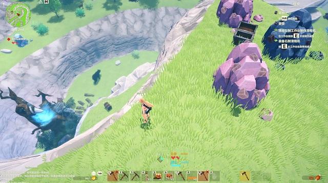 《创世理想乡》v20201221 中文绿色版下载 集成农业、自动化、养宠物、迷宫探险、建筑等待好玩的元素-第16张图片-老滚游戏