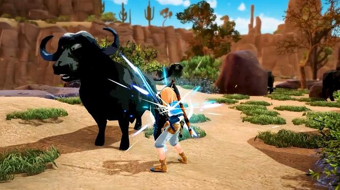 《创世理想乡》v20201221 中文绿色版下载 集成农业、自动化、养宠物、迷宫探险、建筑等待好玩的元素-第20张图片-老滚游戏
