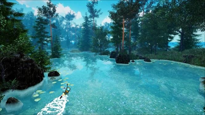 《创世理想乡》v20201221 中文绿色版下载 集成农业、自动化、养宠物、迷宫探险、建筑等待好玩的元素-第25张图片-老滚游戏