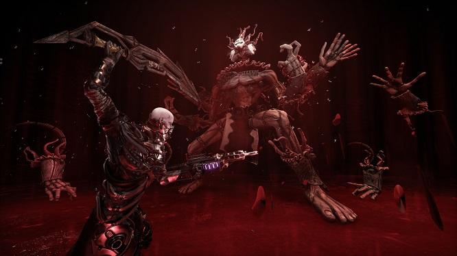 《地狱时刻》v365 绿色中文版下载 Hellpoint-第6张图片-老滚游戏